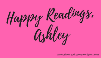 hAPPY Readings,Ashley