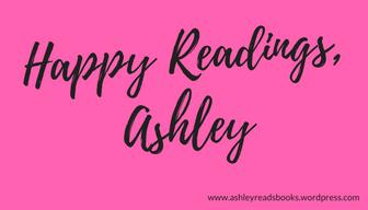 hAPPY Readings,Ashley