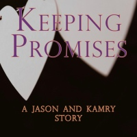 Keeping Promises by C.E. Benson