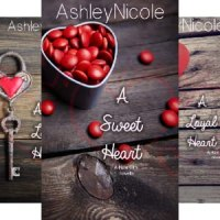 The Hale Girls by Ashley Nicole