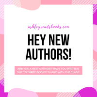 Calling All New Authors!