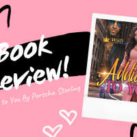 Addicted to Love by Porscha Sterling