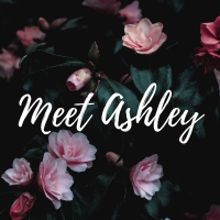 Meet Ashley!