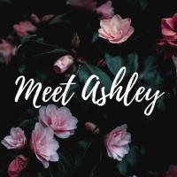 Meet Ashley!