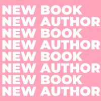 New Book New Author!