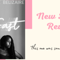 Fast by Millie Belizaire